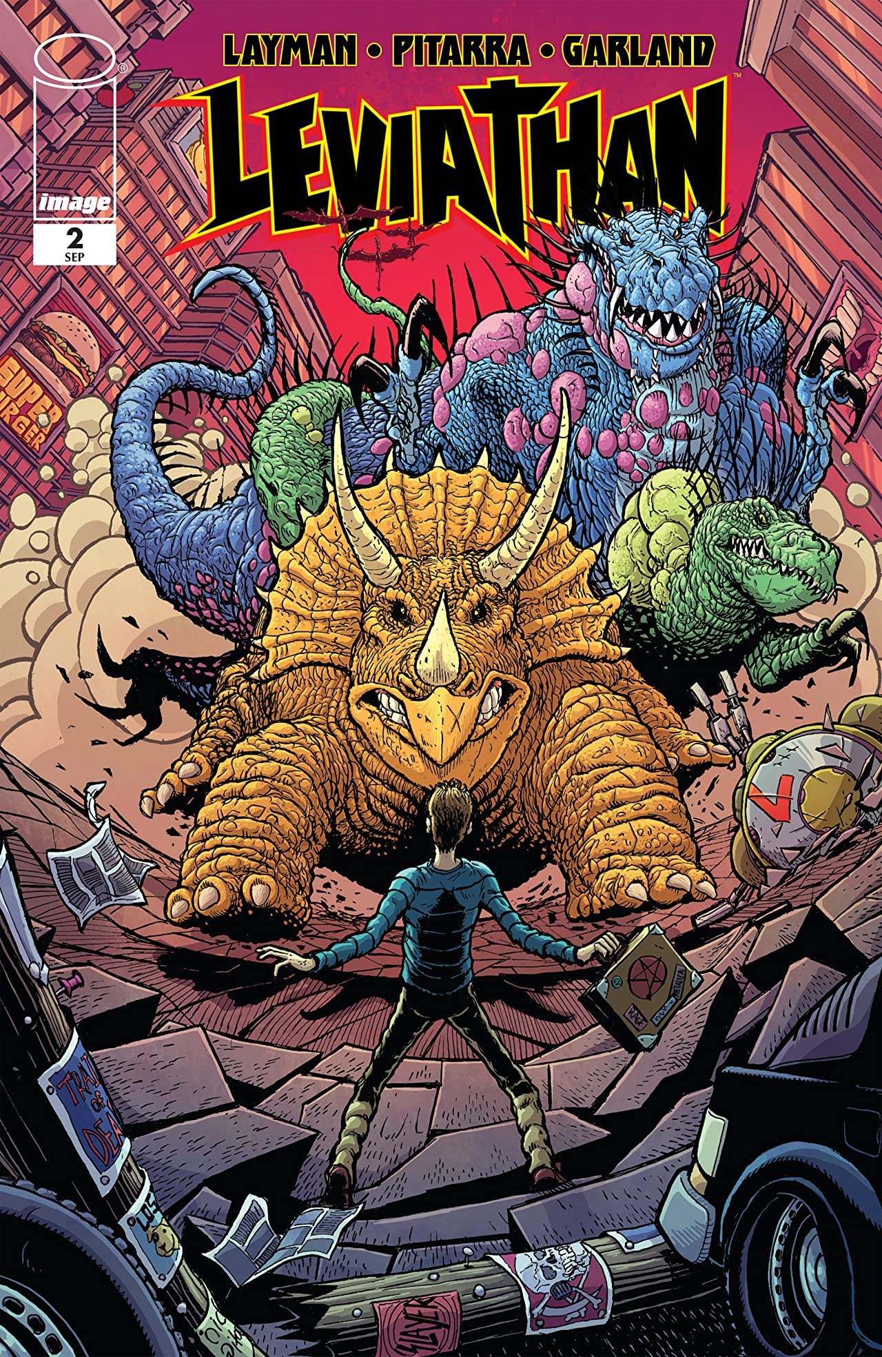 Leviathan #2