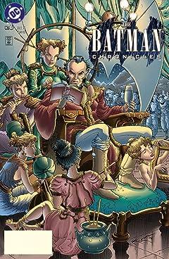 The Batman Chronicles (1995-2001) #6