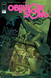 Oblivion Song by Kirkman & De Felici No.7