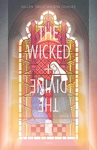 The Wicked + The Divine: 1373