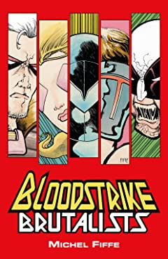 Bloodstrike: Brutalists
