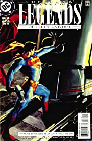 Legends of the DC Universe #2