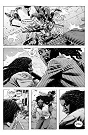 The Walking Dead #184
