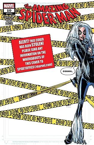 Amazing Spider-Man (2018-) #10