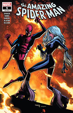 Amazing Spider-Man (2018-) No.9