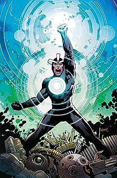 Astonishing X-Men (2017-) #17