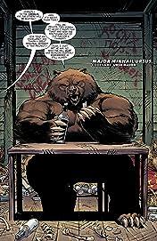 Avengers (2018-) #10