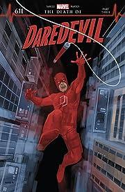 Daredevil (2015-2018) #611