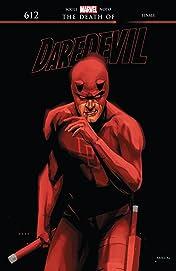 Daredevil (2015-) #612