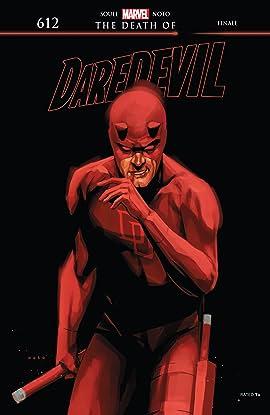 Daredevil (2015-2018) #612