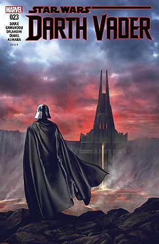 Darth Vader (2017-2018) #23