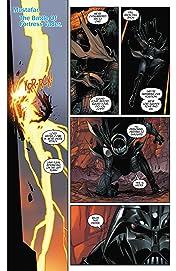 Darth Vader (2017-2018) #24