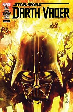 Darth Vader (2017-) #24