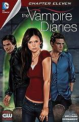 The Vampire Diaries #11