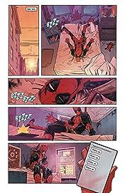 Deadpool (2018-) #6