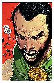 Doctor Strange (2018-) #8