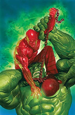 Immortal Hulk (2018-) #9