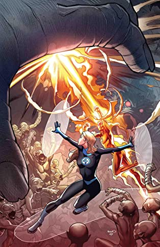 Marvel Two-In-One (2017-) #12