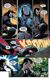 Peter Parker: The Spectacular Spider-Man (2017-) #312