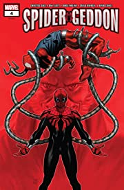 Spider-Geddon (2018) #4 (of 5)