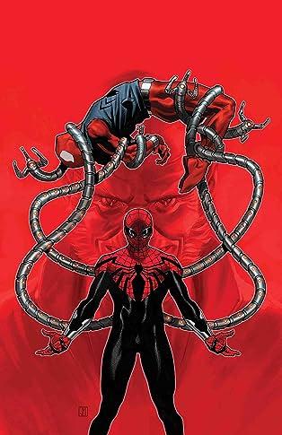 Spider-Geddon (2018-) #4 (of 5)