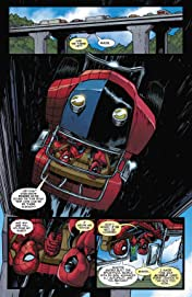 Spider-Man/Deadpool (2016-) #41