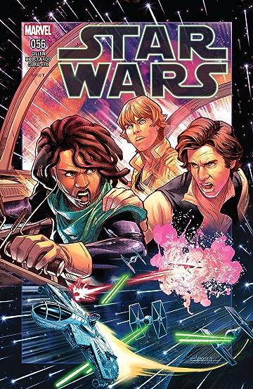 Star Wars (2015-) No.56