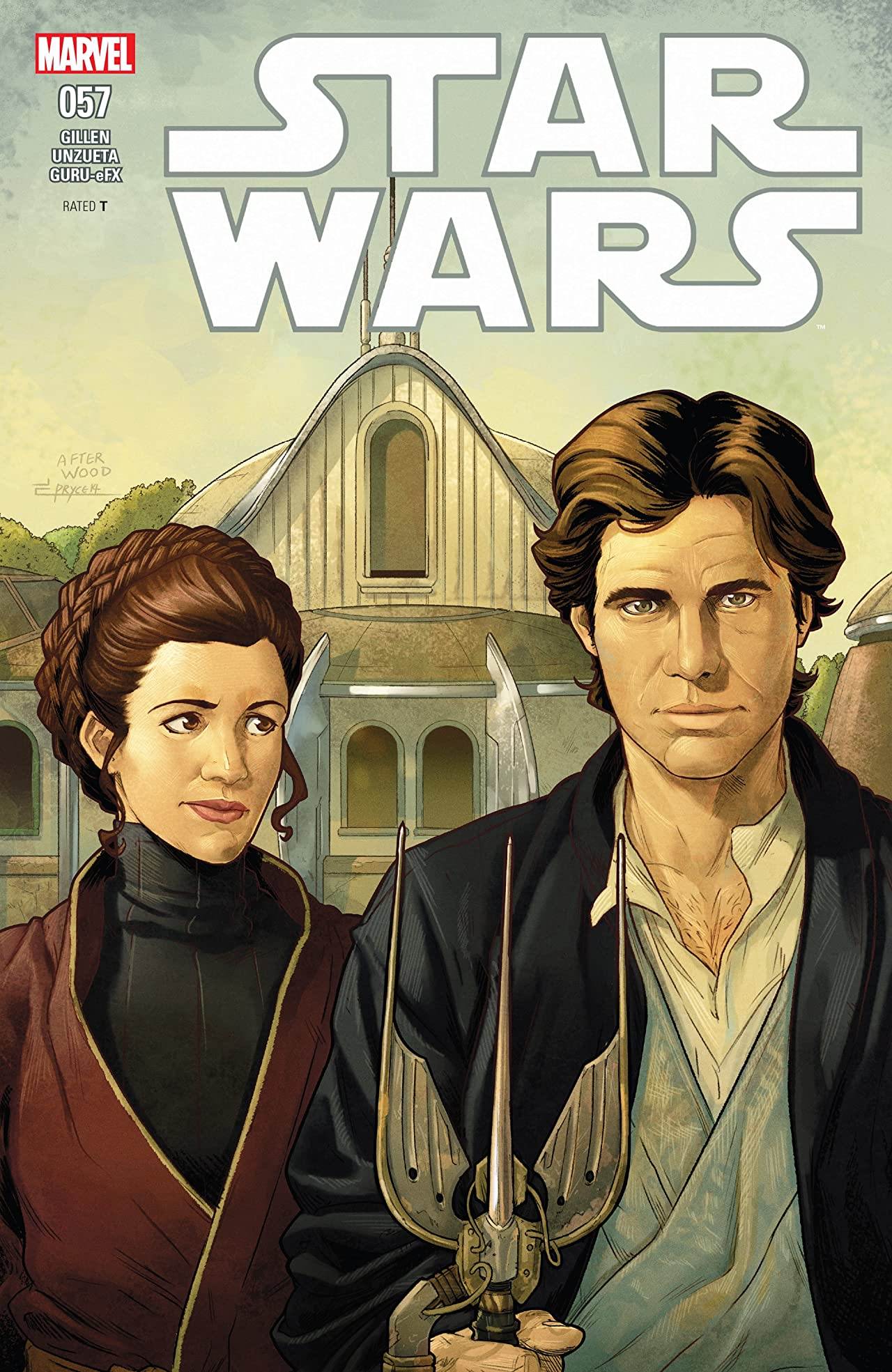 Star Wars (2015-) No.57
