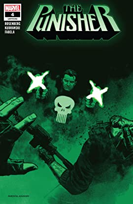 The Punisher (2018-2019) #4