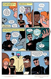 The Unbeatable Squirrel Girl (2015-) #38