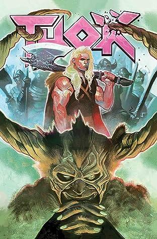 Thor (2018-) #7
