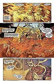 Thor (2018-2019) #7