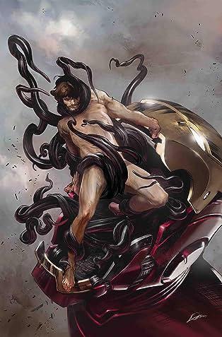 Tony Stark: Iron Man (2018-) #7