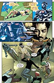 Tony Stark: Iron Man (2018-) #7
