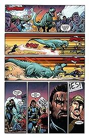 Uncanny X-Men (2018-) #3