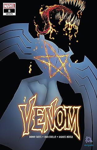 Venom (2018-) #8