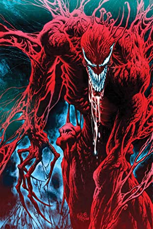 Web Of Venom: Carnage Born (2018) #1