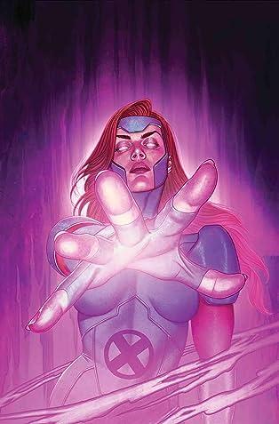 X-Men Red (2018-) #10