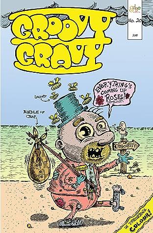Groovy Gravy #20