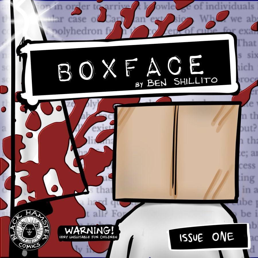 Boxface #1