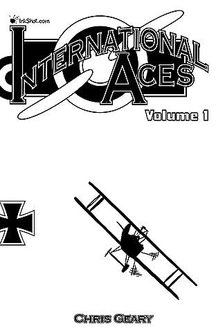 International Aces Vol. 1
