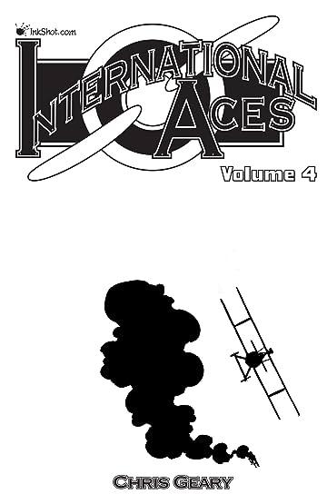 International Aces Vol. 4