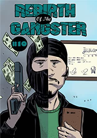 Rebirth of the Gangster #10