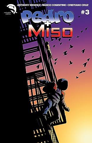 Pedro & Miso #3