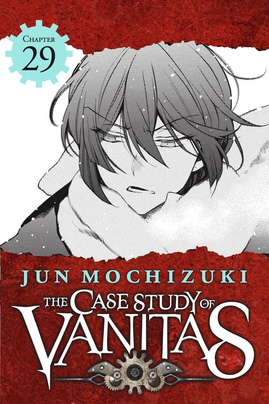 The Case Study of Vanitas #29