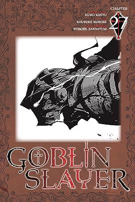 Goblin Slayer #27