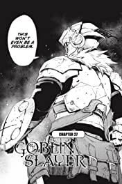 Goblin Slayer #27