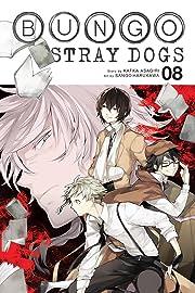 Bungo Stray Dogs Vol. 8