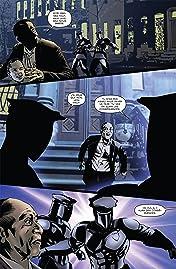 Masks Vol. 2: La loi et la justice