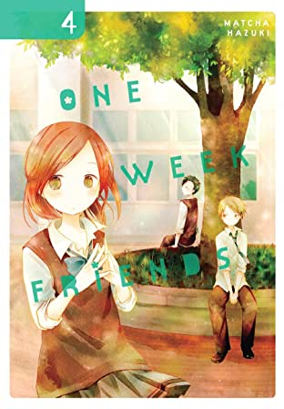 One Week Friends Vol. 4